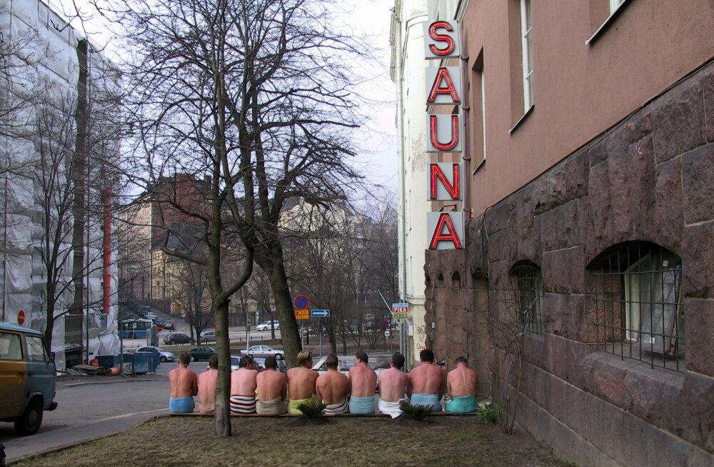 В Финляндию с веничком: ТОП-7 общественных саун в Хельсинки