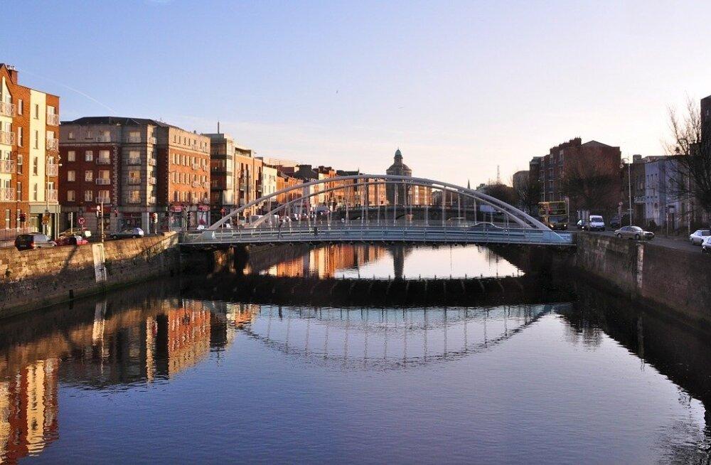 Kohaliku soovitused: Dublini sellised vaatamisväärsused, millesarnaseid mujalt ei leia