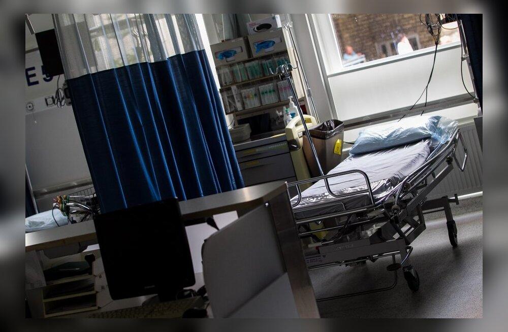 Eesti arstid Rootsis toetavad tervishoiutöötajate streiki