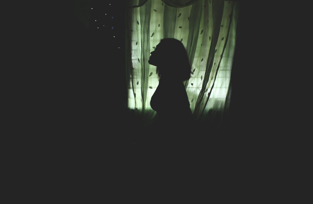 """""""Ta tegi üheselt selgeks, et me kohtume siis, kui tema otsustab. Tuleb ja otsib mu üles, kui mind tahab."""""""