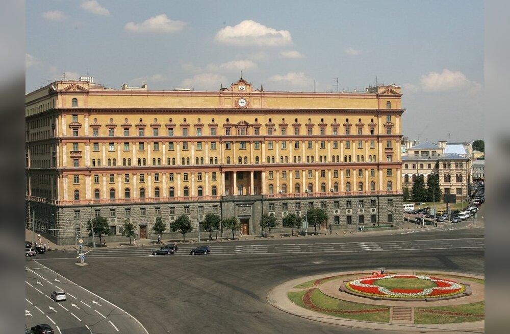 Daily Telegraph: Vene agentidel on luba kõrvaldada välismaal riigi vaenlasi