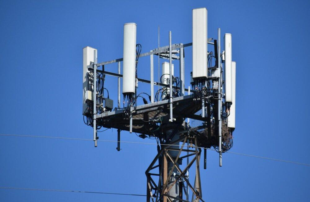Эксперты: зачем Эстонии 5G и почему некоторые его боятся?