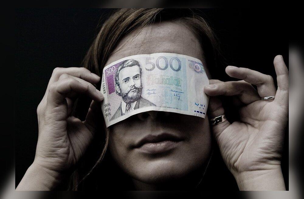 Tuleval aastal vahetavad kroone eurodeks keskpanga muuseum, Swedbank ja SEB