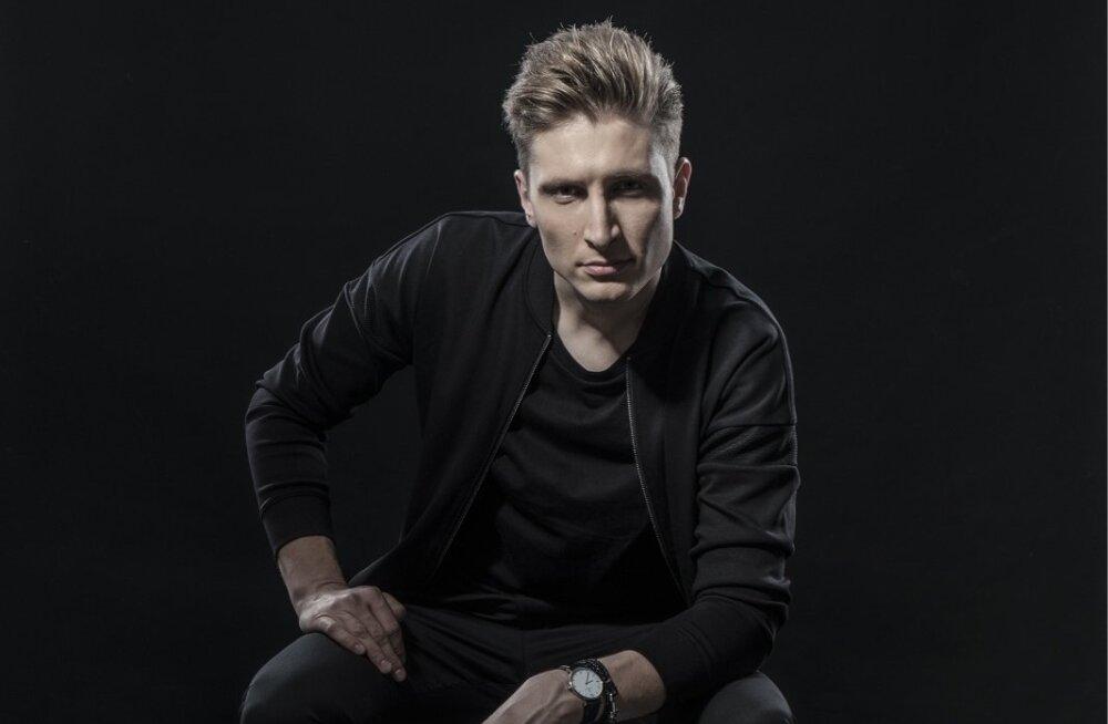 Karl-Erik Taukar