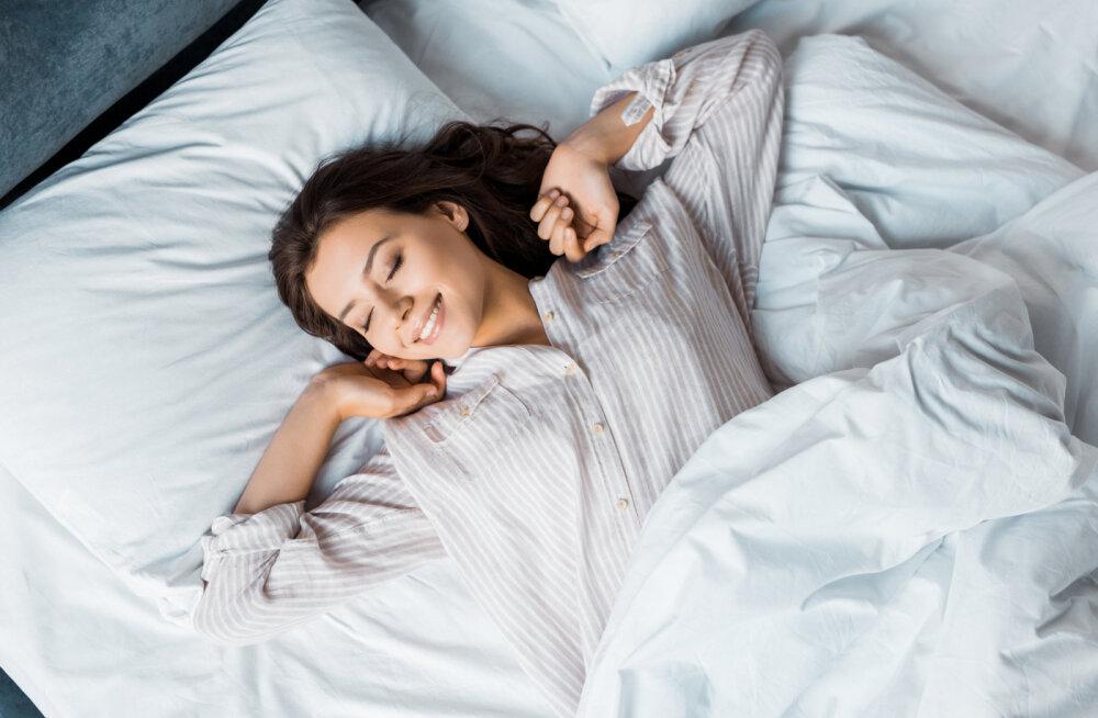 Head nõuanded, kuidas muuta hommikune ärkamine meeldivaks alguseks ülejäänud päevale
