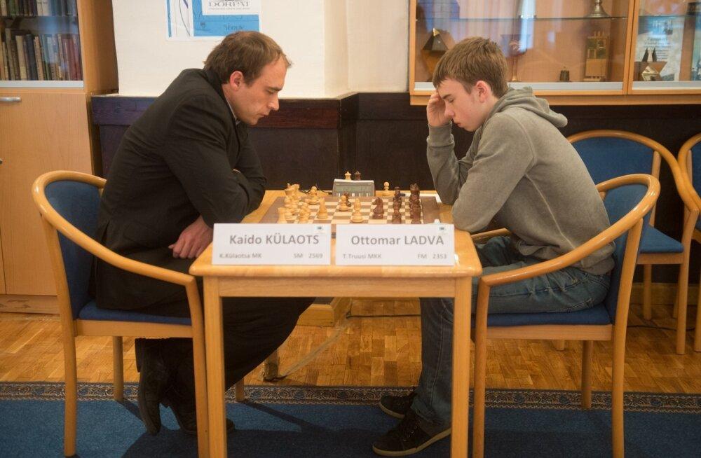 Male Eesti meistrivõistlused