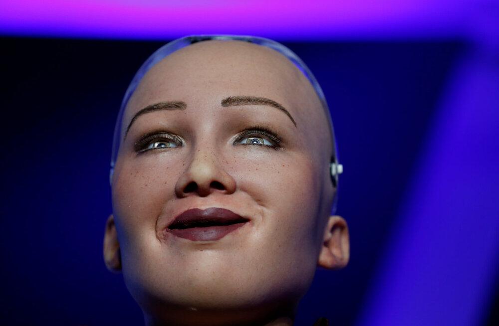 Hea naer garanteeritud: populaarne alafoorum, kus tehisintellekt simuleerib inimsuhtlust