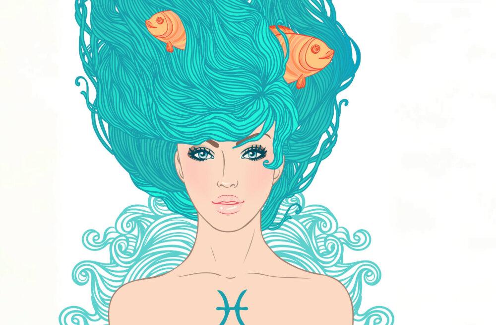 India astroloogia: suur 2018 aasta horoskoop Kalade Kuumärgile