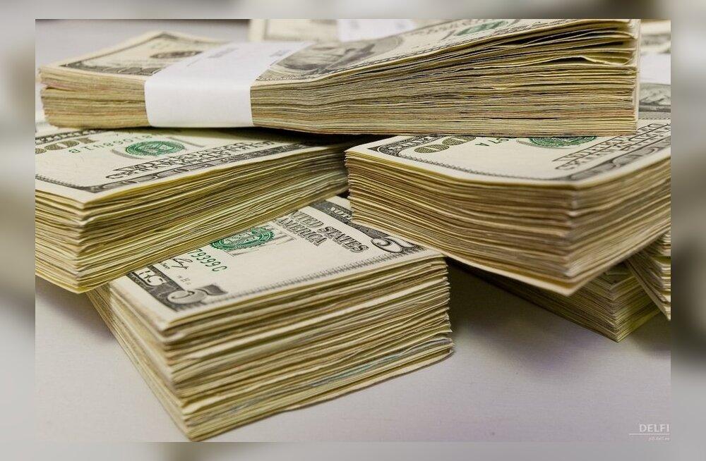 USAs tõstis pead uus enim makstud tegevjuht