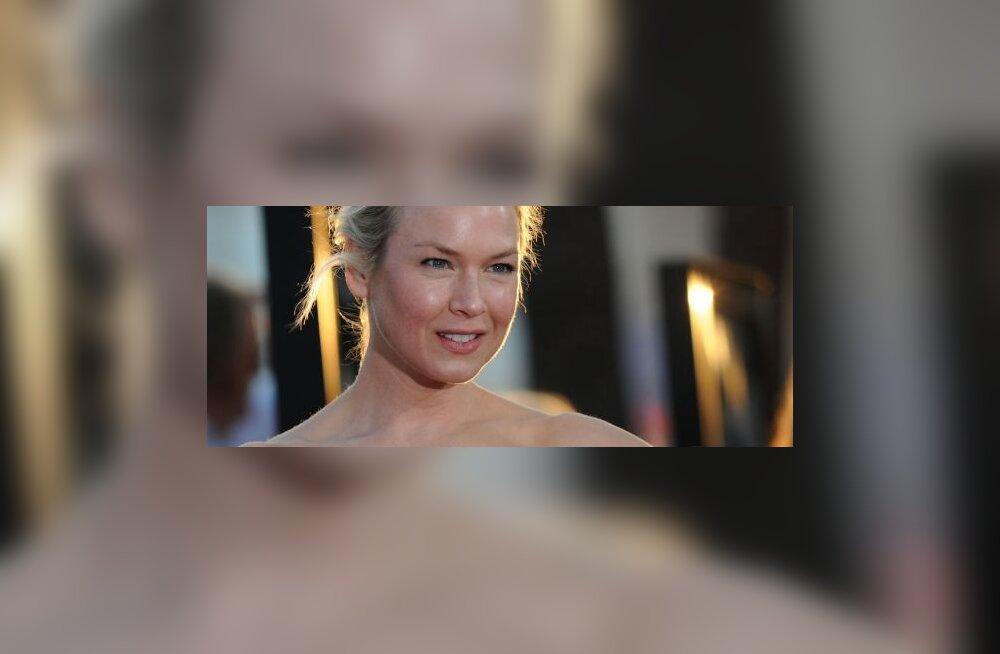 Renée Zellweger leidis unelmate mehe
