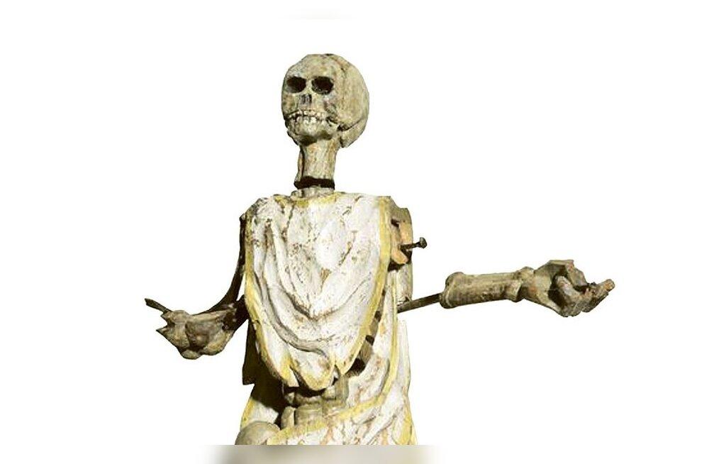 Kas surmakultuuri on asendanud elukultuur?