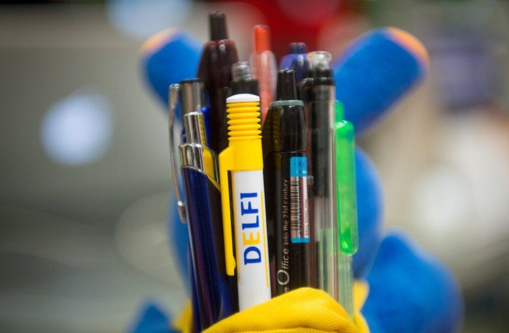 ТЕСТ для Поколения D: кто вы — в редакции Delfi?