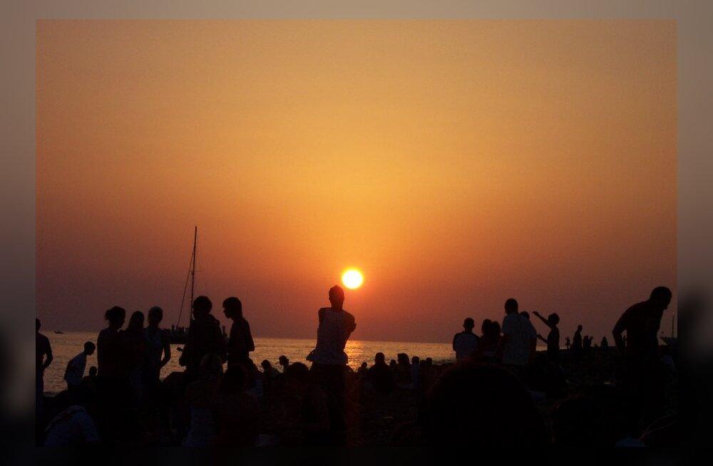 Need on Ibiza parimad uued baarid ja rannaklubid