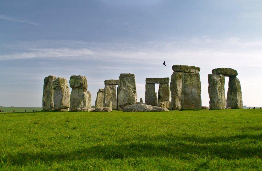 В Великобритании обнаружили руины деревянной копии Стоунхенджа