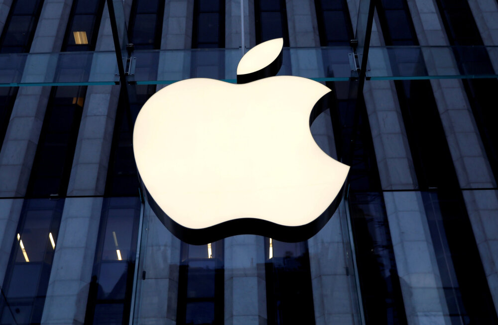 """<span lang=""""ET"""" style=""""mso-ansi-language:ET"""">Apple'i turuväärtus kerkis üle kahe triljoni<o:p></o:p></span>"""