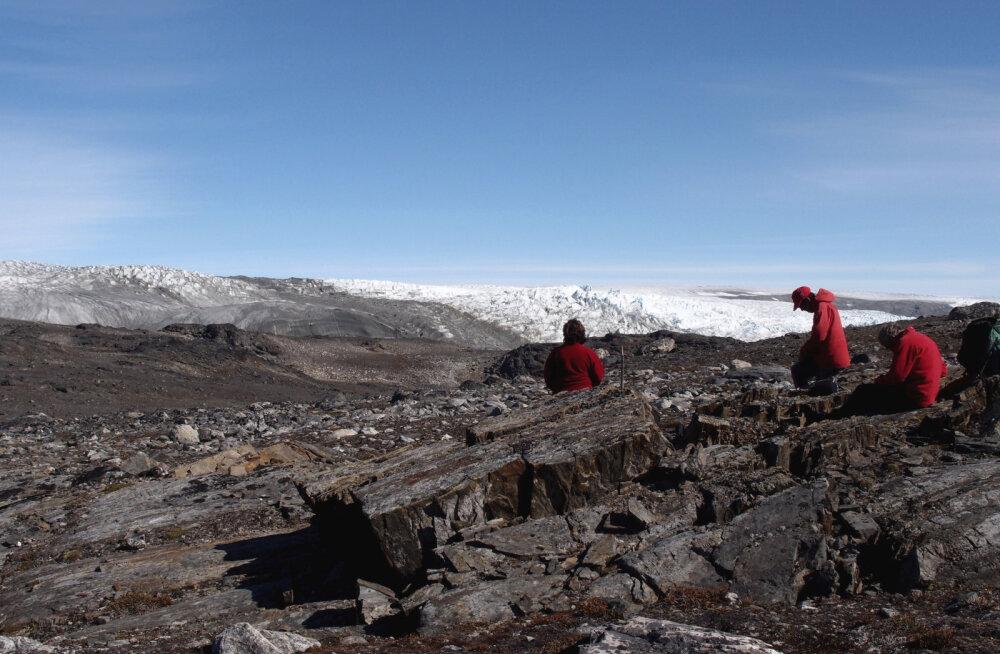 Maailma vanimad fossiilid võivad olla hoopis lihtlabased kivid