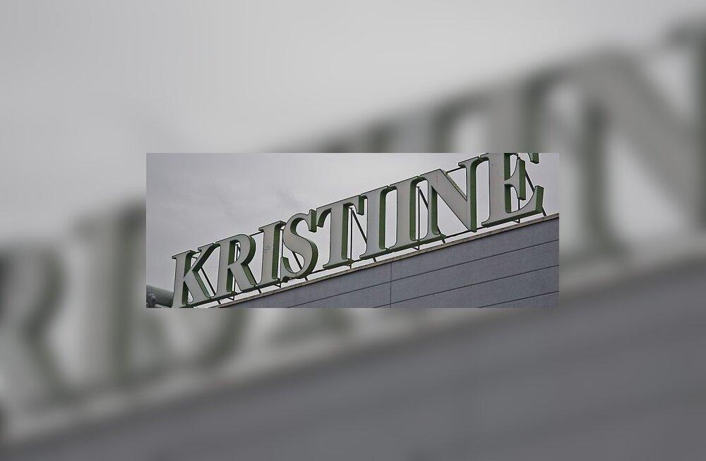 Kliendid paanikas: Kristiine keskus kinni