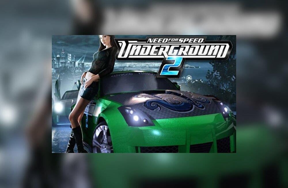 В США снимают фильм по мотивам знаменитых компьютерных гонок Need for Speed
