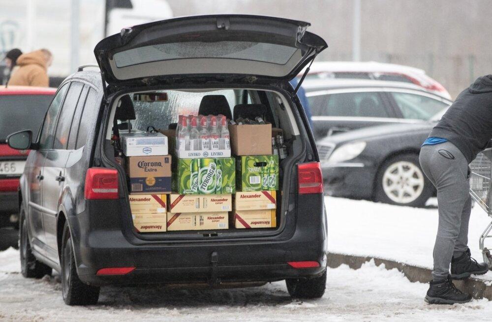 Алкотуризм принес в Валку 30 новых рабочих мест. Латвийские мэры надеются, что акцизы больше не повысят