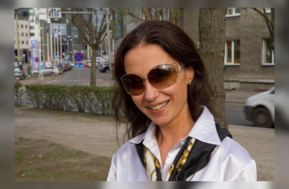 Naistekaga Kaalust Alla: toitumisnõustaja Kaja Maantoa annab väärt näpunäiteid pühadeperioodiks