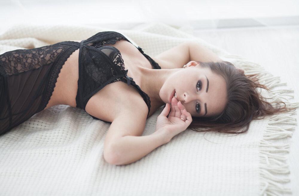 Mõned naised lepivad paratamatusega, et seks teeb haiget, aga nüüd on aeg sellele lõpp teha