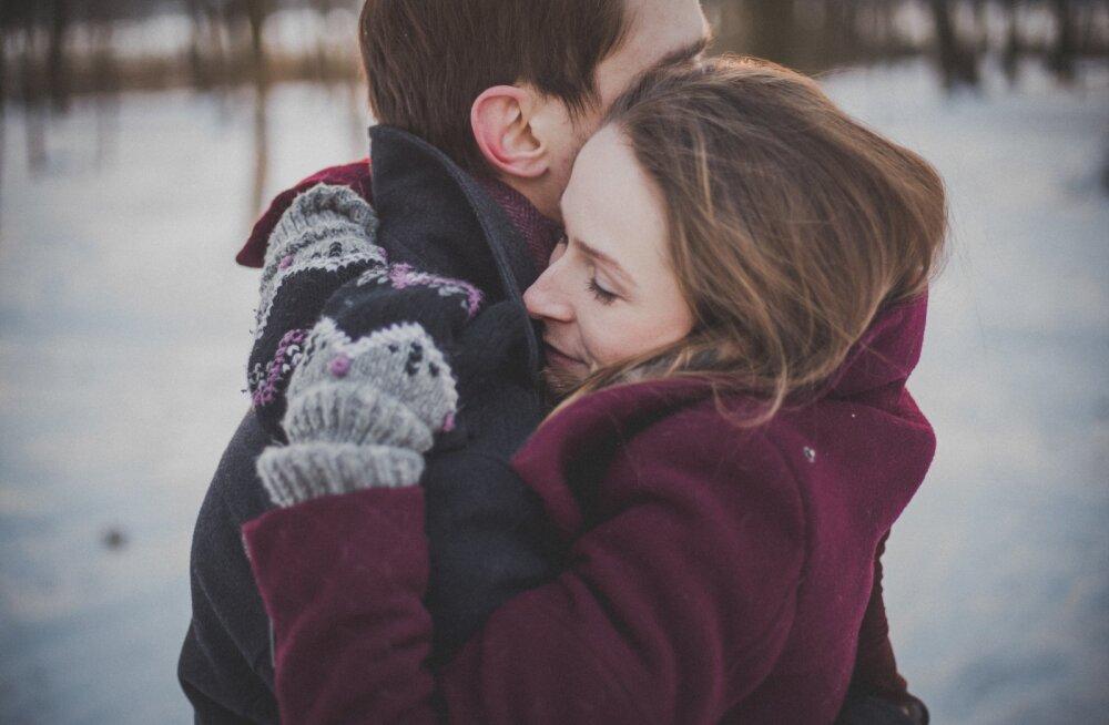10 причин обниматься как можно чаще