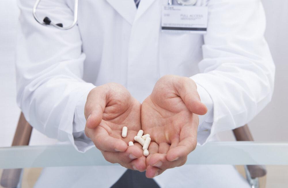 Magneesium aitab ennetada II tüübi diabeeti ja leevendab diabeetikute vaevuseid
