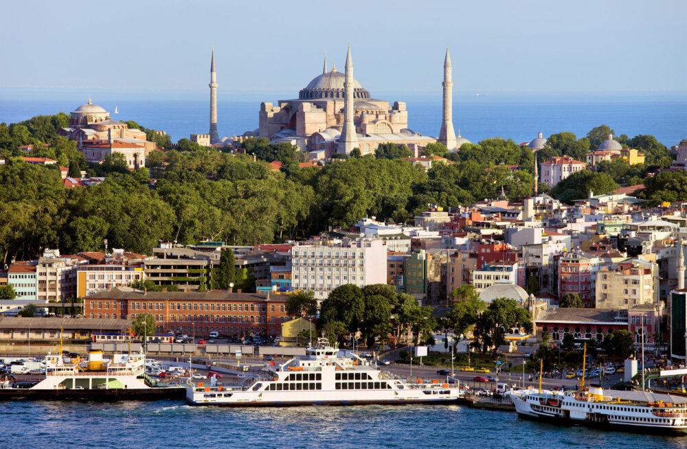 Kohalik tutvustab: 10 kõige ägedamat tasuta asja, mida Istanbulis ette võtta