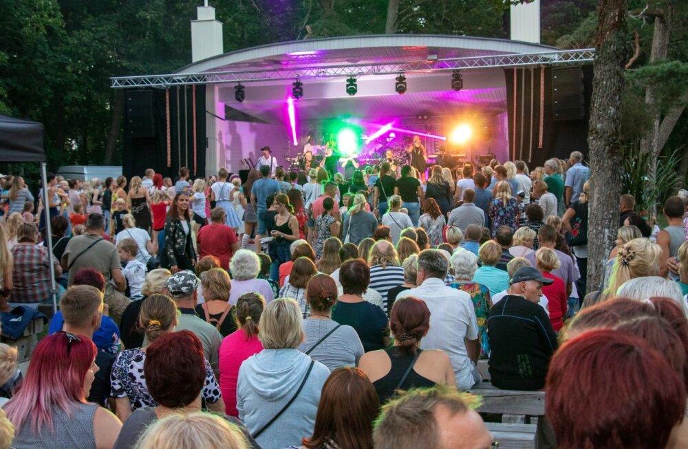 10 Kärla triip Kärlal Saaremaal