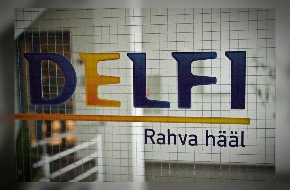 Delfi rikkus head ajakirjandustava