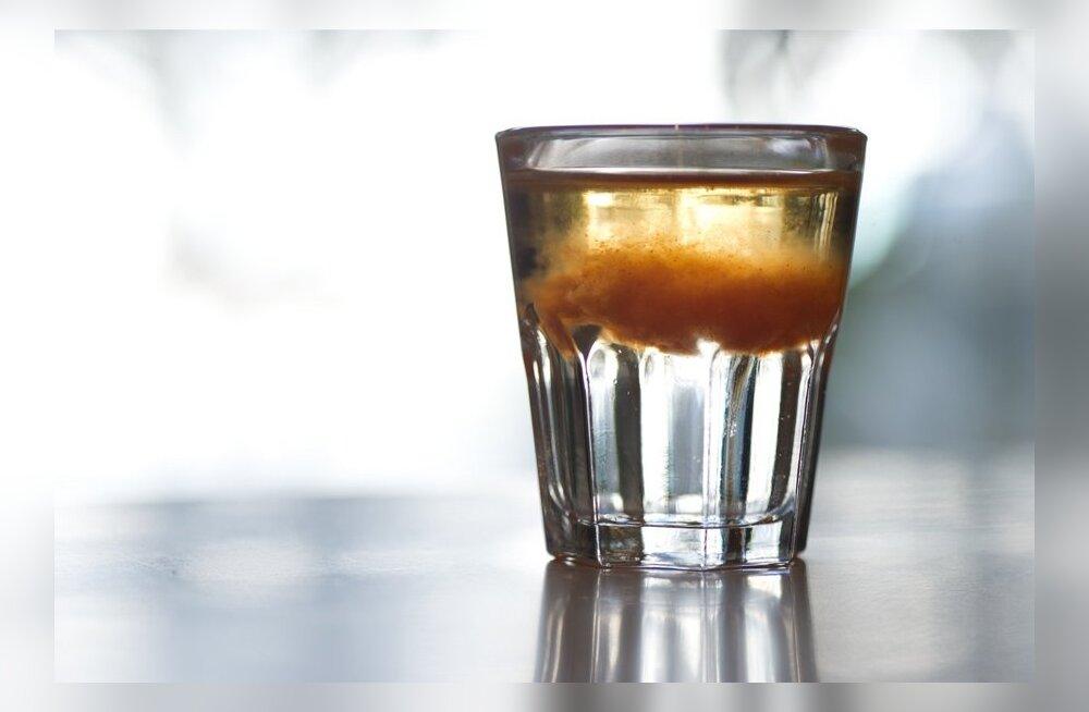 Alkoholi tegelik mõju: eluiga lüheneb juba 1,2 pudeli veini peale