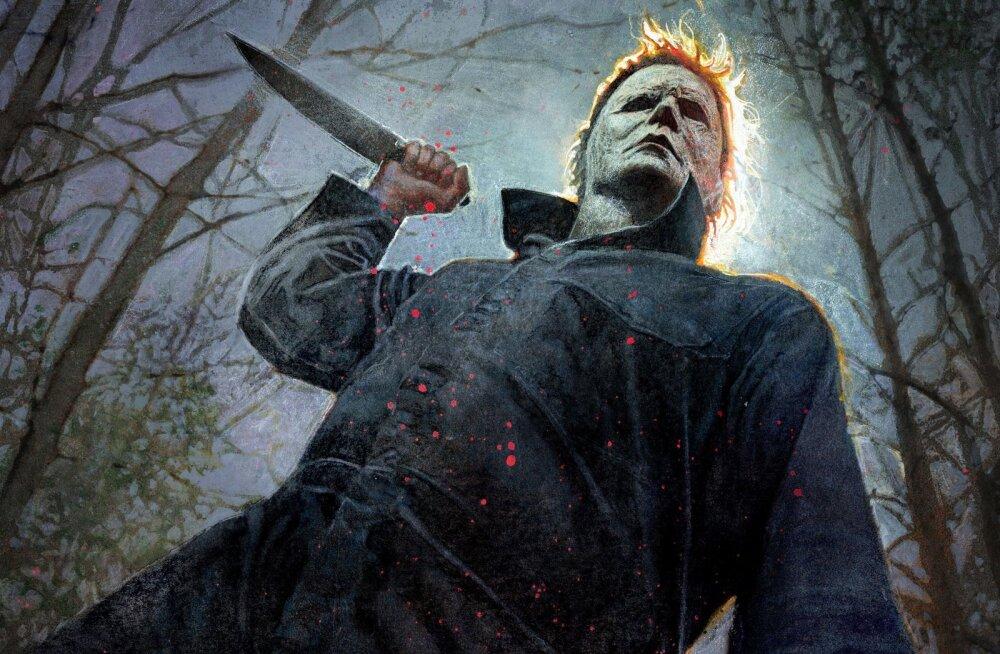 """13 õõvastavat fakti kultusõuduka """"Halloween"""" kohta"""