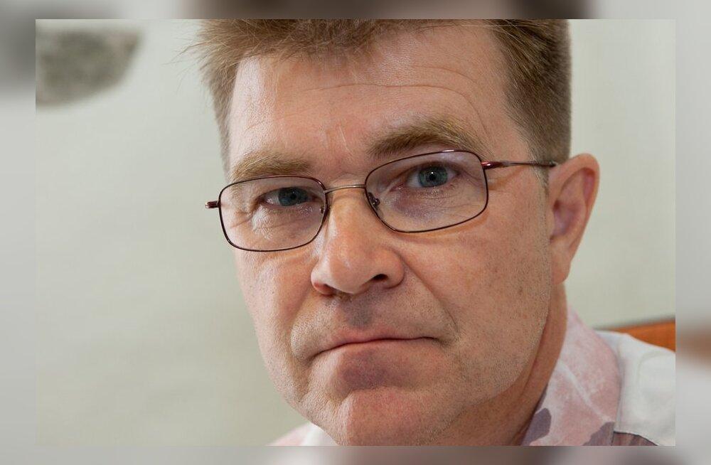 Juhan Kivirähk: kaitseministeeriumil tuleb välja töötada veteranide poliitika