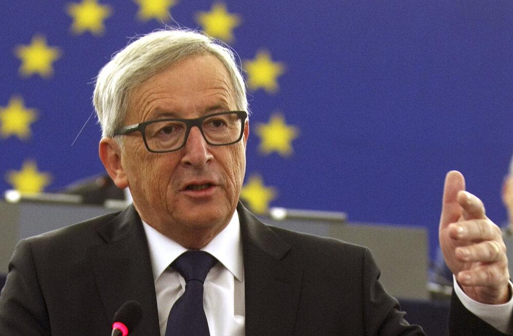 Еврокомиссия представила обзор своих действий по решению миграционного кризиса
