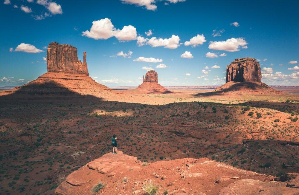 TOP 5 | Kõige päikselisemad kohad maailmas, kuhu reisimisest saab praegu vaid unistada