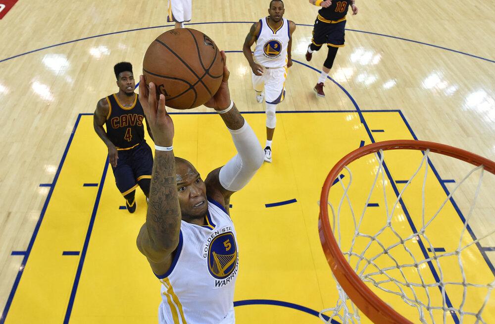 NBA meister pilkas LeBron Jamesi: neli tiitlit kümnest üritusest ja seda kutsutakse hiilgavaks?