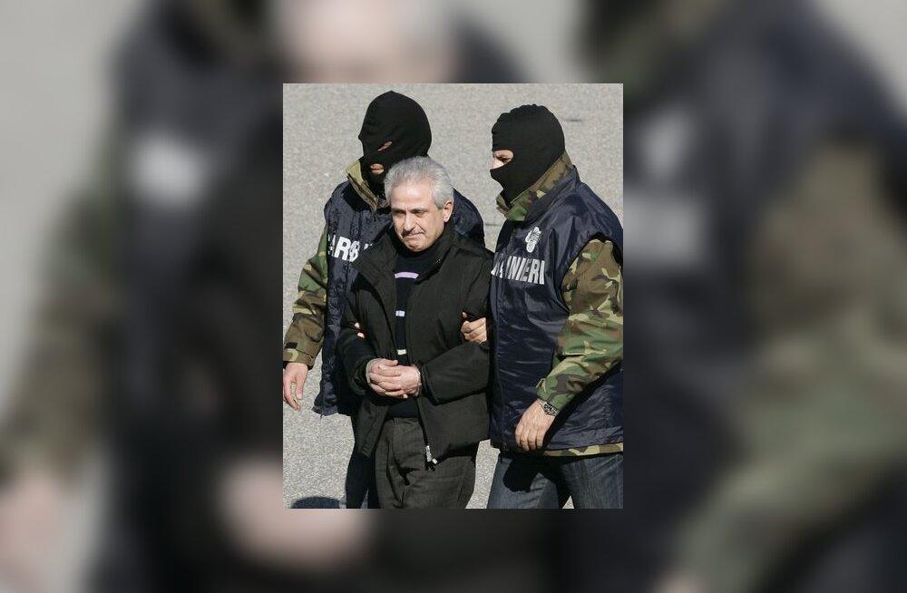 Itaalia, maffia, Condello, Ndrangheta