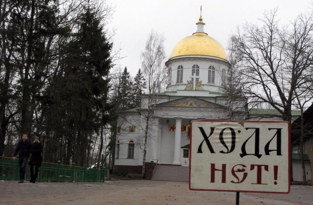 Erkki Bahovski: see, et Eesti riik hüvitas kirikute okupatsioonikahjud, on vaid vesi Moskva propagandaveskile