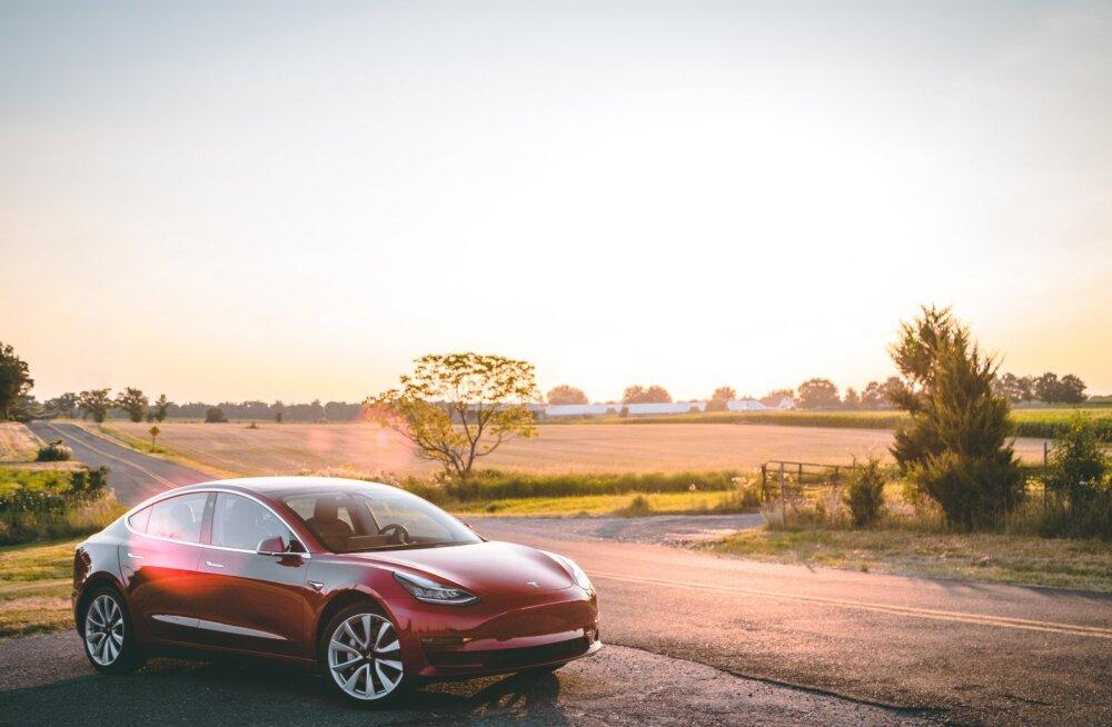Tundub, et miljon miili kestev elektriauto aku ei ole utoopia