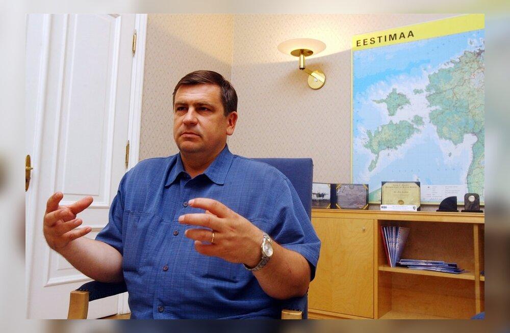 Райдма: мы всегда рады чешским самолетам, охраняющим наше единое воздушное пространство НАТО