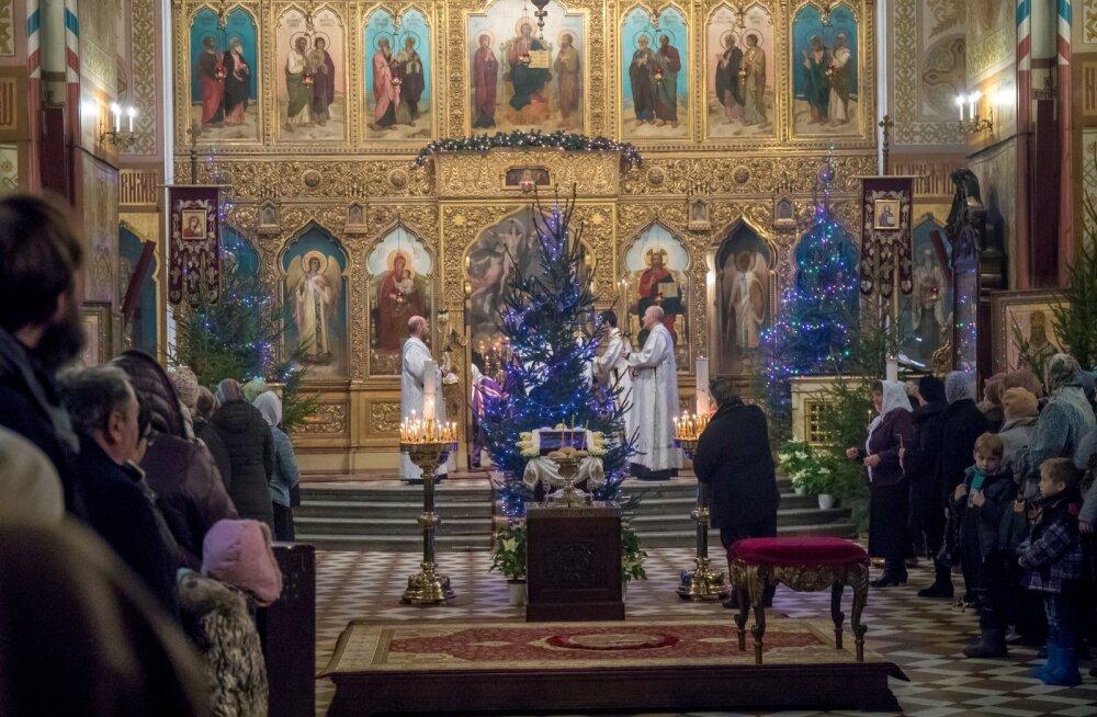 Сочельник и Рождество в январе 2021 года: народные традиции, приметы и гадания