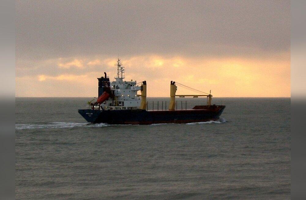 Eesti liitus Arctic Sea rahvusvahelise uurimisrühmaga
