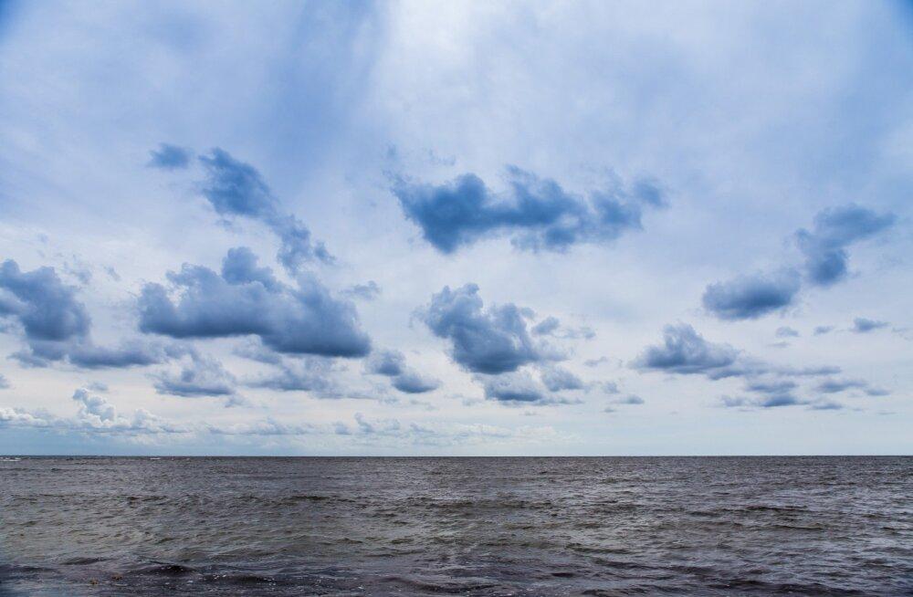 Merevaade Saaremaal