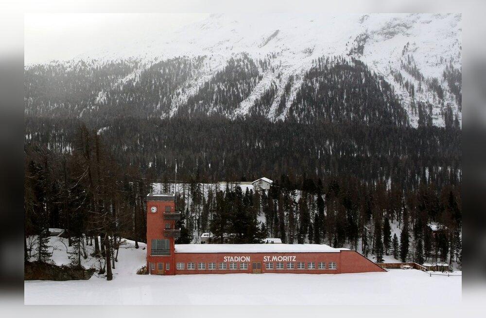 """Šveitslased panid taliolümpia korraldamise rahvahääletusele. Rahvas ütles """"ei""""!"""