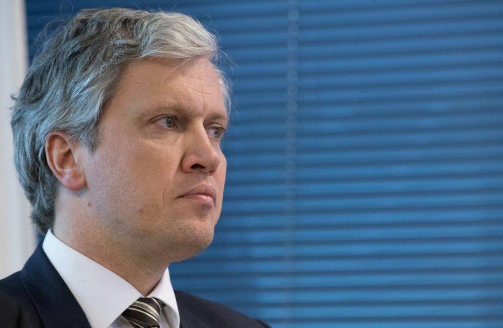 Ministeerium: uus tehas kergitaks puidu hinda, vajadusel saab toorainet importida