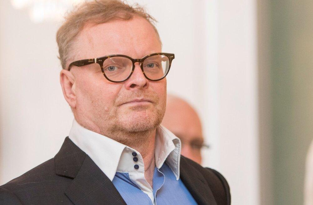 Hans H. Luik