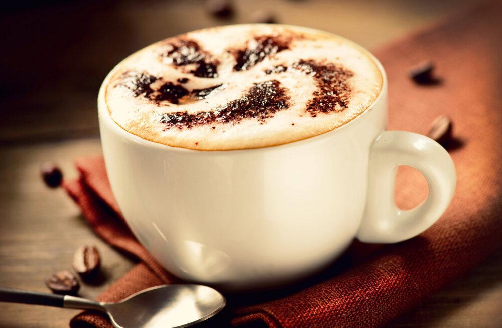 12 fakti kohvi kohta, kuidas see kofeiinirikas ergutaja sinu tervist mõjutab