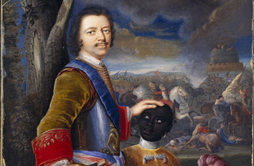 Kui palju maksis Vene tsaar Rootsi kuningale Eesti ja Liivimaa eest?