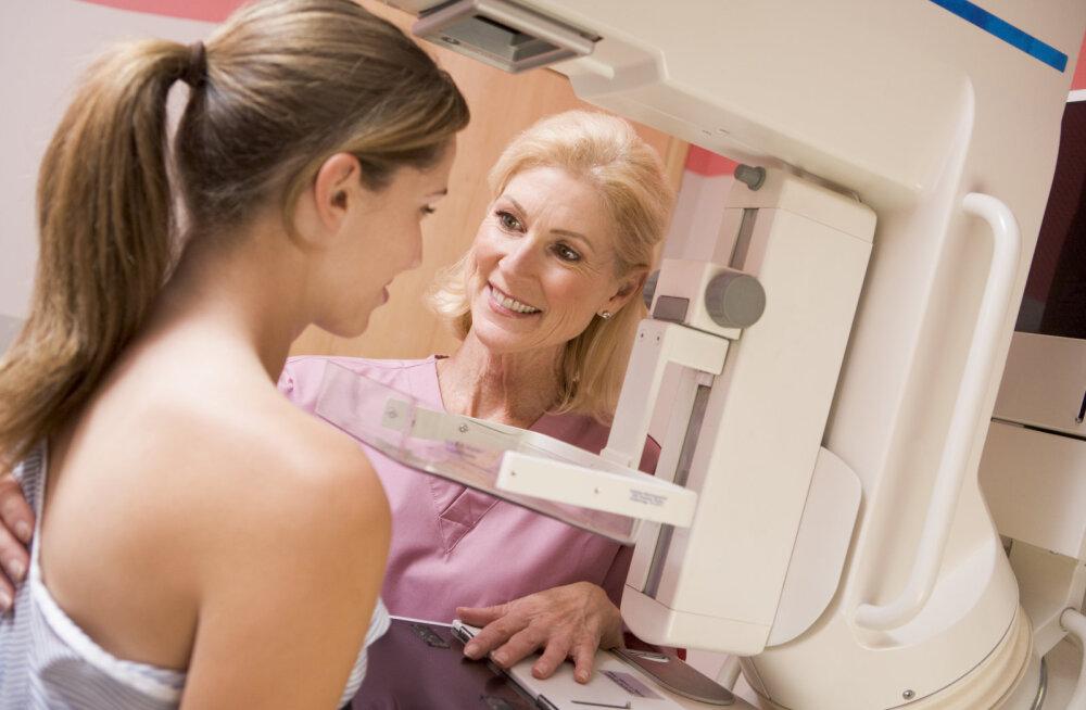 Teadustöö: rasestumisvastaseid vahendeid kasutavad naised riskivad rinnavähki haigestumisega