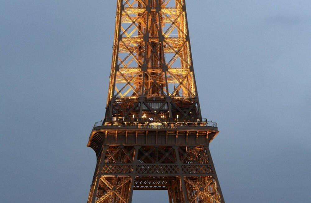 Saadame vaese tudengi Pariisi ehk Vahetusõpingud kohustuslikuks